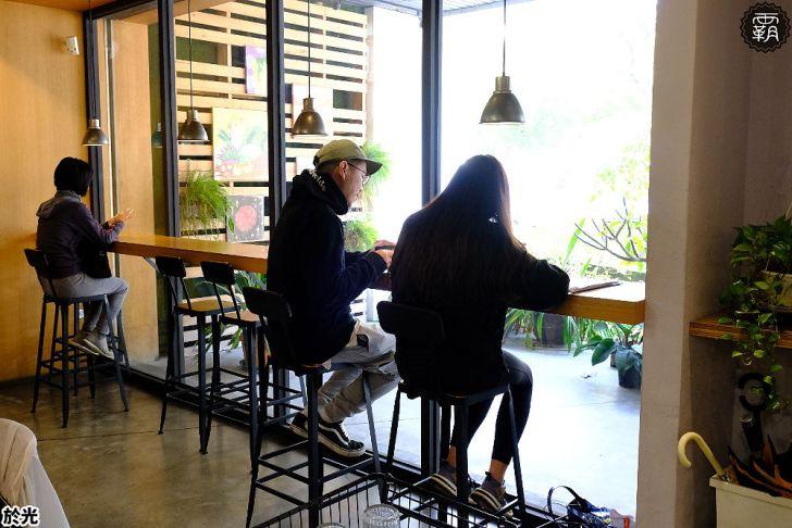 20210119191245 54 - Solar table於光早午餐,野菜盤使用自家栽種生菜,翠綠野菜好豐盛,假日生意超夯阿~