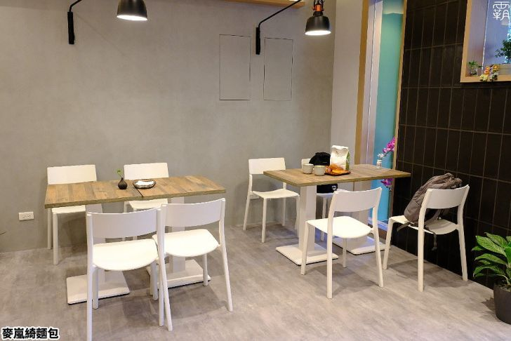 20210126192012 11 - 熱血採訪 | 麥嵐綺麵包台中店搬新家,鄰家麵包店新面貌,人氣肉桂捲、海鹽麵包、可頌好搶手~