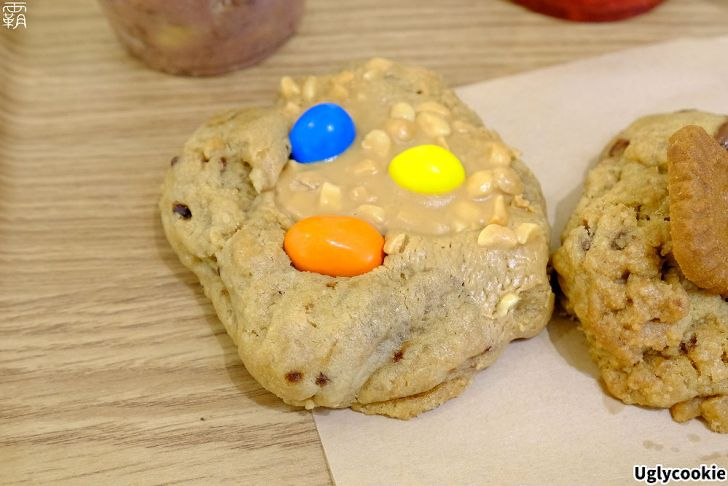 20210130134048 18 - 隱密小店有超夯手工餅乾!Uglycookie每日現烤餅乾好搶手,晚來吃不到哩~