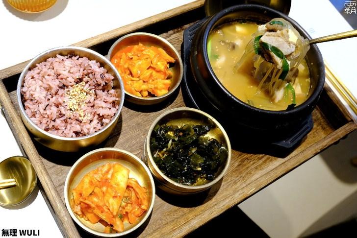 20210224122918 25 - 老宅改建的韓式餐館,無理 WULI韓式豆腐鍋,美拍環境人氣夯!