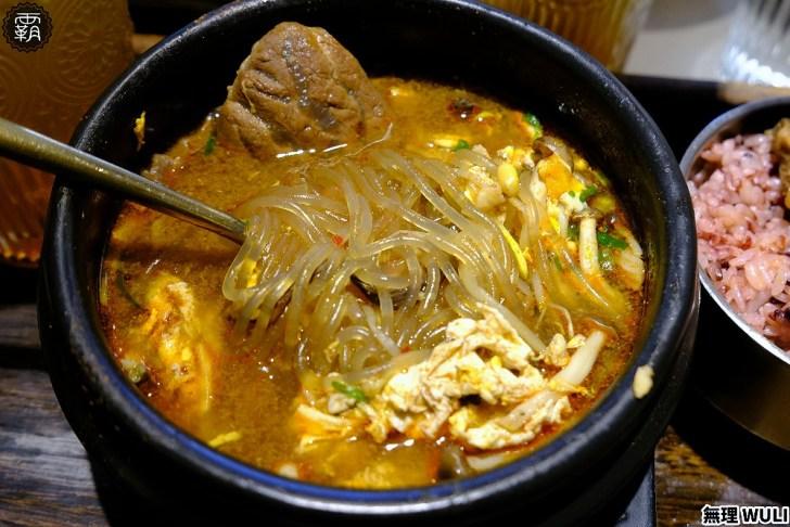 20210224123116 83 - 老宅改建的韓式餐館,無理 WULI韓式豆腐鍋,美拍環境人氣夯!
