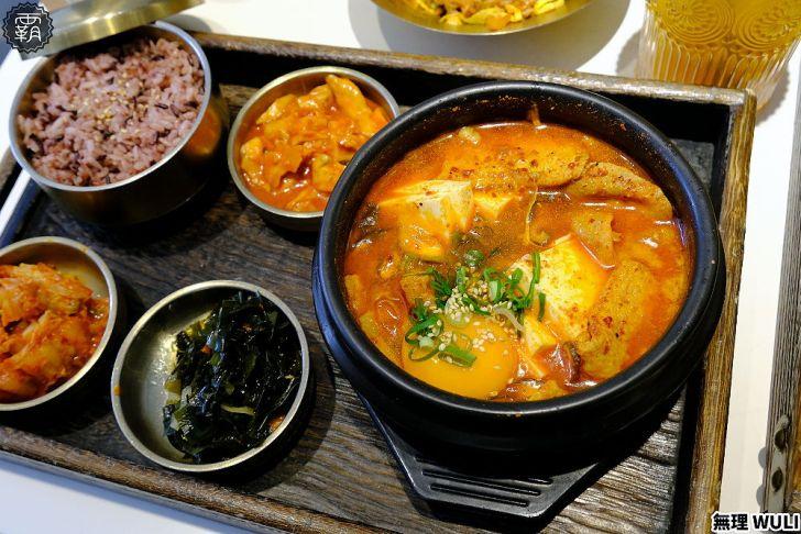 20210224125202 41 - 老宅改建的韓式餐館,無理 WULI韓式豆腐鍋,美拍環境人氣夯!