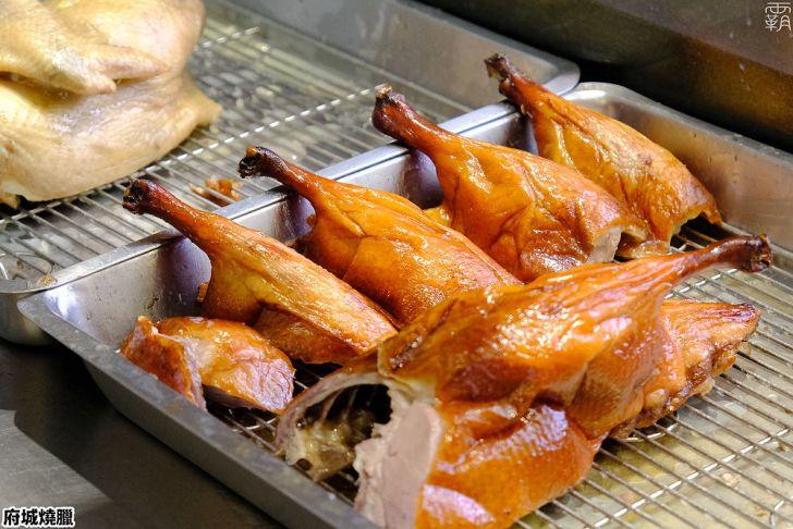 20210310103527 91 - 傳承40年的好味道,府城燒臘,老饕指名必吃脆皮鴨腿飯~