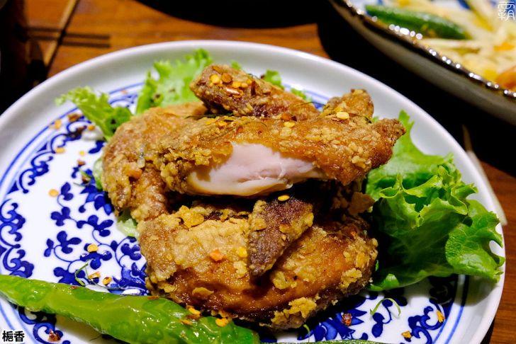 20210319010039 62 - 預約制的泰式餐館,梔香餐館環境美燈光佳,還有好吃的泰式咖哩~