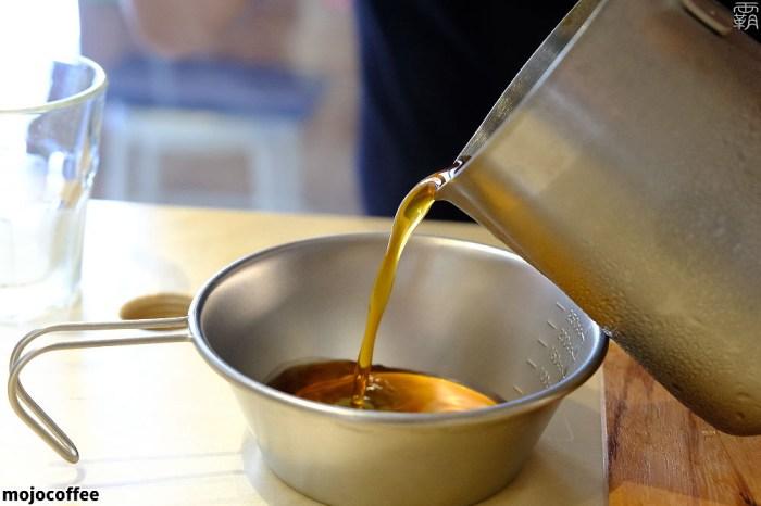 <台中咖啡> Alishan 100 by mojocoffee,阿里山咖啡喝到飽,品嚐一百款阿里山咖啡豆的風味,內用預約制!