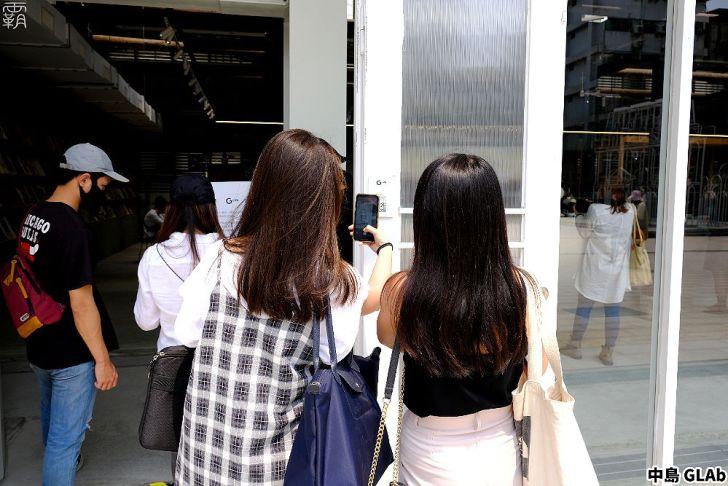 20210410194236 11 - 古蹟內喝咖啡~臺灣府儒考棚 X 中島 GLAb,結合展覽、選物、咖啡的好去處~