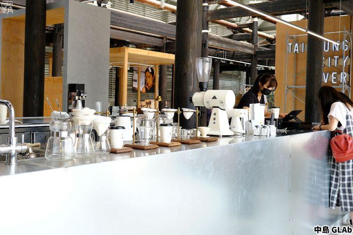 20210410194240 13 - 古蹟內喝咖啡~臺灣府儒考棚 X 中島 GLAb,結合展覽、選物、咖啡的好去處~