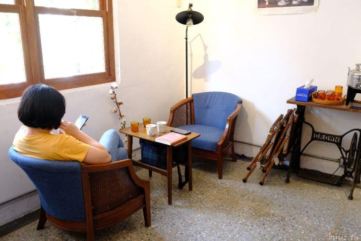 20210427191522 74 - 黎明新村福氣咖啡館,Fooki Coffee Roasters,老宅內醇厚冰滴咖啡配焦糖布丁~