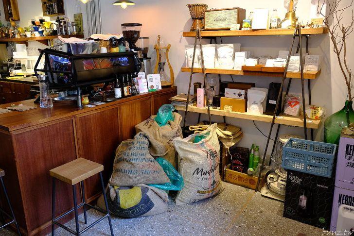 20210427191523 91 - 黎明新村福氣咖啡館,Fooki Coffee Roasters,老宅內醇厚冰滴咖啡配焦糖布丁~