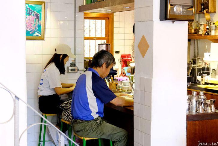20210427191524 55 - 黎明新村福氣咖啡館,Fooki Coffee Roasters,老宅內醇厚冰滴咖啡配焦糖布丁~