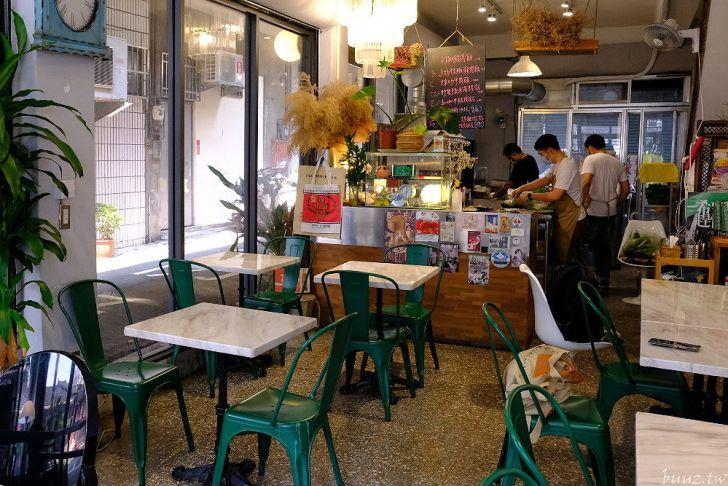 20210428192718 77 - 隱身在模範街內的泰式餐館,張波歺室,平價美味用餐時間人潮多