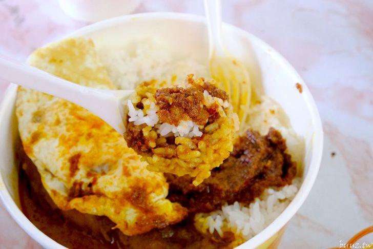 20210430224530 99 - 柳川旁馬來西亞風味料理,老王去野餐,騎樓下的南洋小吃,三八醬炒麵香辣入味