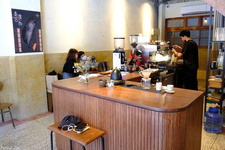 20210509181850 1 - 木質調結合老宅氛圍,asakawa淺川咖啡館,老物件襯托濃厚懷舊味~