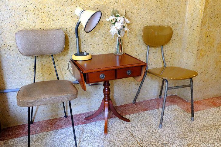 20210509181957 26 - 木質調結合老宅氛圍,asakawa淺川咖啡館,老物件襯托濃厚懷舊味~