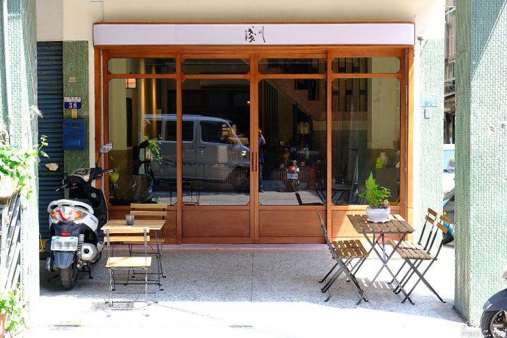 20210509181958 78 - 木質調結合老宅氛圍,asakawa淺川咖啡館,老物件襯托濃厚懷舊味~
