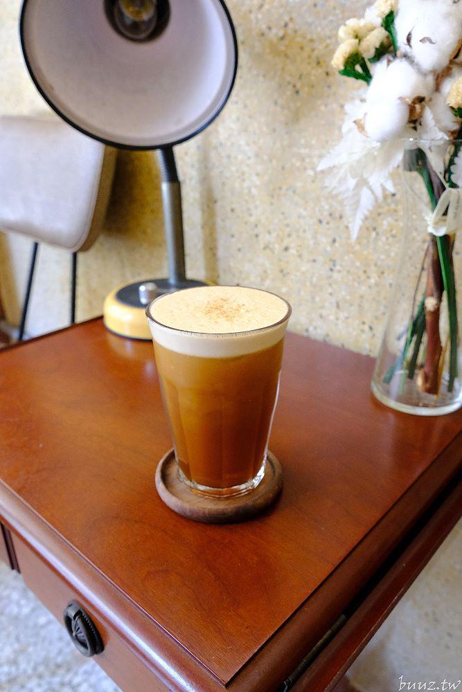 20210509182325 68 - 木質調結合老宅氛圍,asakawa淺川咖啡館,老物件襯托濃厚懷舊味~