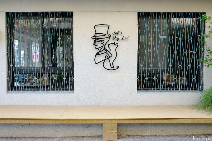 20210516193251 63 - 老宅、花窗、空間美,法希諾咖啡有蓬鬆舒芙蕾的迷人蛋香~