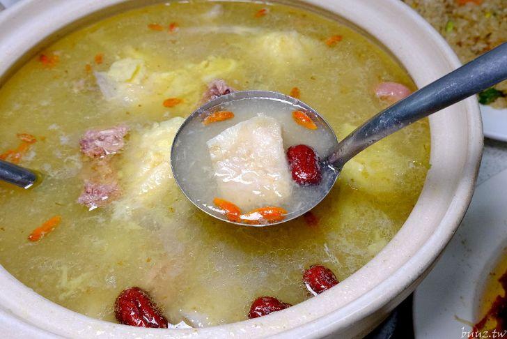 20210901190547 71 - 熱血採訪   台中少見榴槤雞湯,田園旁好隱密的椰子雞餐廳,直接加入整顆椰子水,甘甜湯頭有熱帶水果香!