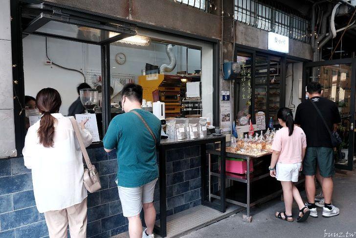 20210926175219 87 - 巷弄內的隱密咖啡館,駿咖啡,二樓散發的老屋氛圍讓人著迷~