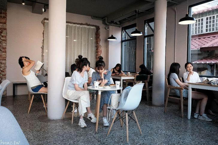 20210926175257 52 - 巷弄內的隱密咖啡館,駿咖啡,二樓散發的老屋氛圍讓人著迷~