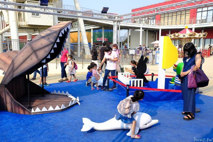 20210930000538 29 - 三井outlet有巧虎海洋主題探險,爸爸媽媽帶著大小朋友一起樂遊冒險解謎!