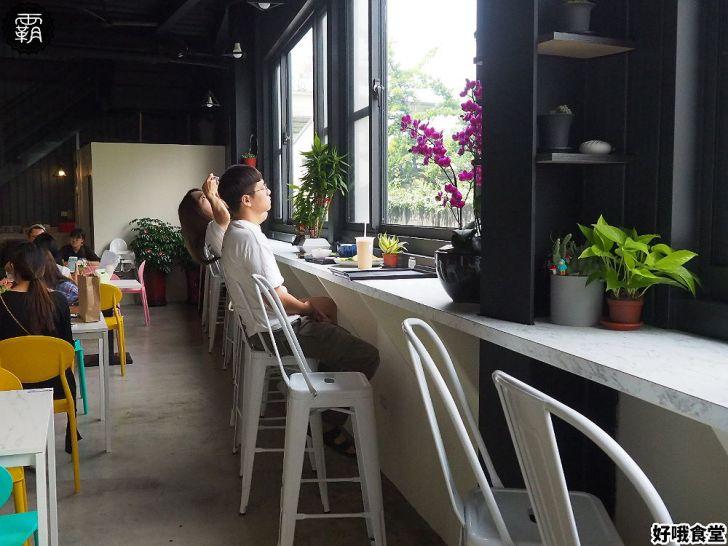 P9240047 01 - 熱血採訪   台中最新美食街!好哦食堂,果汁冰沙、輕食早午餐、咖哩飯及鮮燉雞湯通通在這邊!(已歇業)
