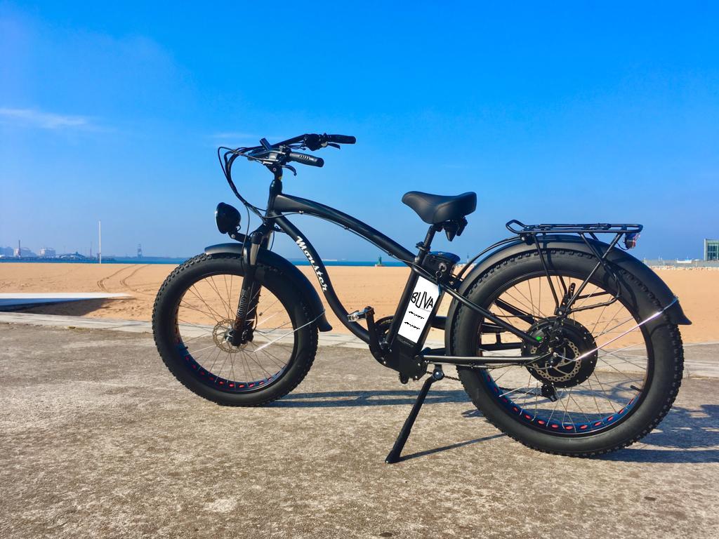 Patinetes y bicis eléctricas: la nueva modalidad