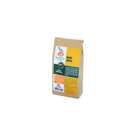 Ácido citrico 1 Kilo