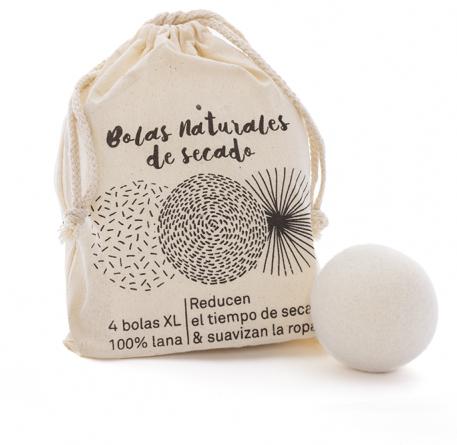 Bolas de secado