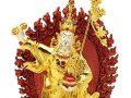Tibetan God