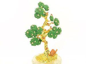 Bejeweled Wish Granting Tree of Life