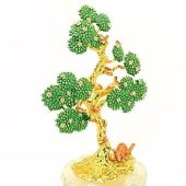 Bejeweled Wish Granting Tree of Life