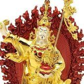 Bejewelled Guru Rinpoche