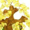 Citrine Wealth Inviting Crystal Tree5