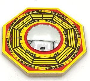Feng Shui Convex Pakua