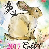 Fortune and Feng Shui Forecast 2017 for Rabbit