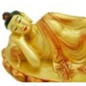 Gautama Shakyamuni Buddha Statue (釋迦牟尼佛)