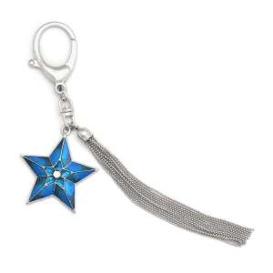 Heavenly Star Key Chain