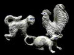 Horoscope Allies & Secret Friend for Dragon
