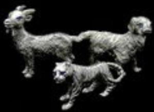 Horoscope Allies & Secret Friend for Horse