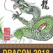Lillian Too & Jennifer Too Astrology & Feng Shui for Dragon in 2018