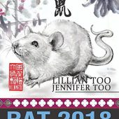 Lillian Too & Jennifer Too Astrology & Feng Shui for Rat in 2018