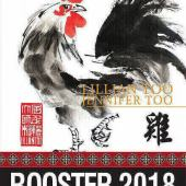 Lillian Too & Jennifer Too Astrology & Feng Shui for Rooster in 2018