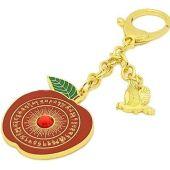 Peace and Harmony Keychain Amulet