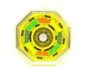 Feng Shui Luo Pan Compass