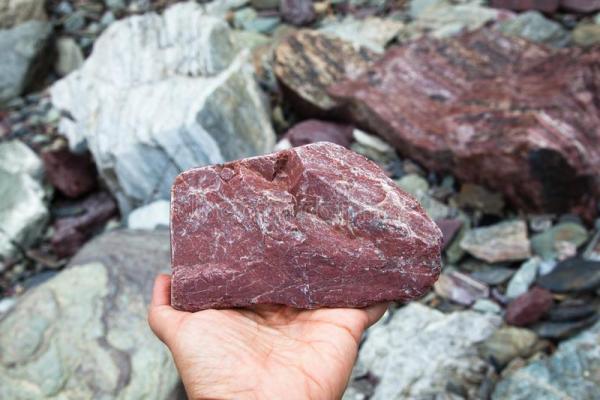 Jasper stone