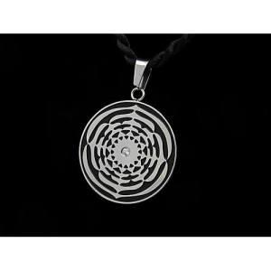 Lotus Mandala Medallion1