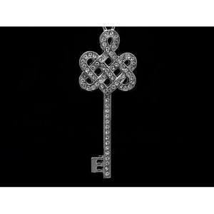 Mystic Knot Key Amulet1