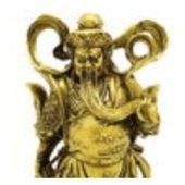 Protective Guardian Kwan Kung