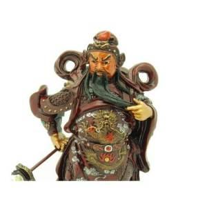 The Majestic Kwan Kung1